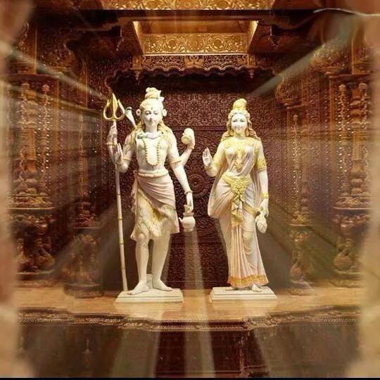 Shiva Shakti https://www.facebook.com/fengshuitradicionalmexicocursos