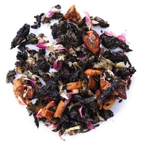 Berry Romantic | David's Tea