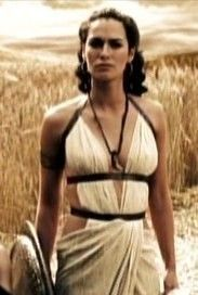 Spartan Royalty: The Costumes of Queen Gorgo
