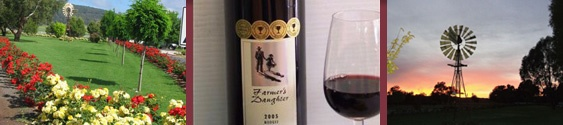 Visit Us   Farmer's Daughter Wines