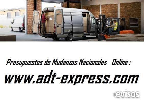 Empresas Mudanzas Alicante  mudanzas nacionales a  provincias de España. mudanzas econ ..  http://alicante-city.evisos.es/empresas-mudanzas-alicante-id-661993