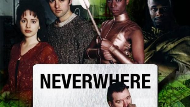 Looking back at BBC Two's Neverwhere | Den of Geek