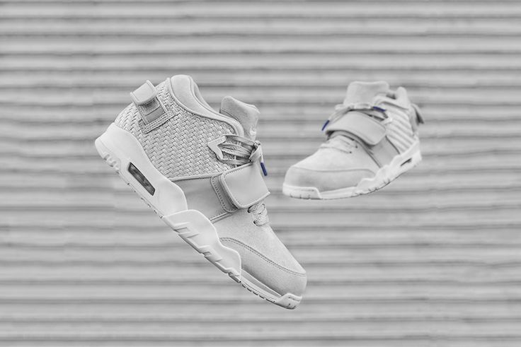 Nike and KITH NYC to Host a Pop-Up for the Latest Air Trainer Cruz Colorway