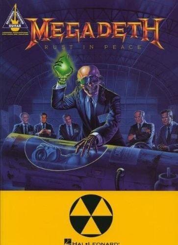 Megadeath - Rust In Peace