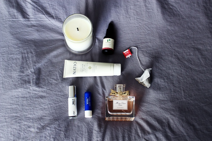 LION IN THE WILD - Australian Personal Style Blog: PAMPER NIGHT PRODUCTS