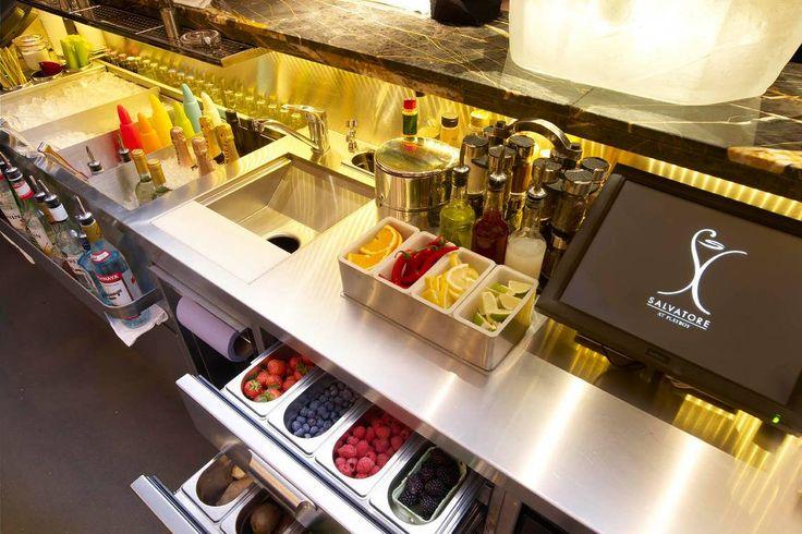 Bar Setup 18