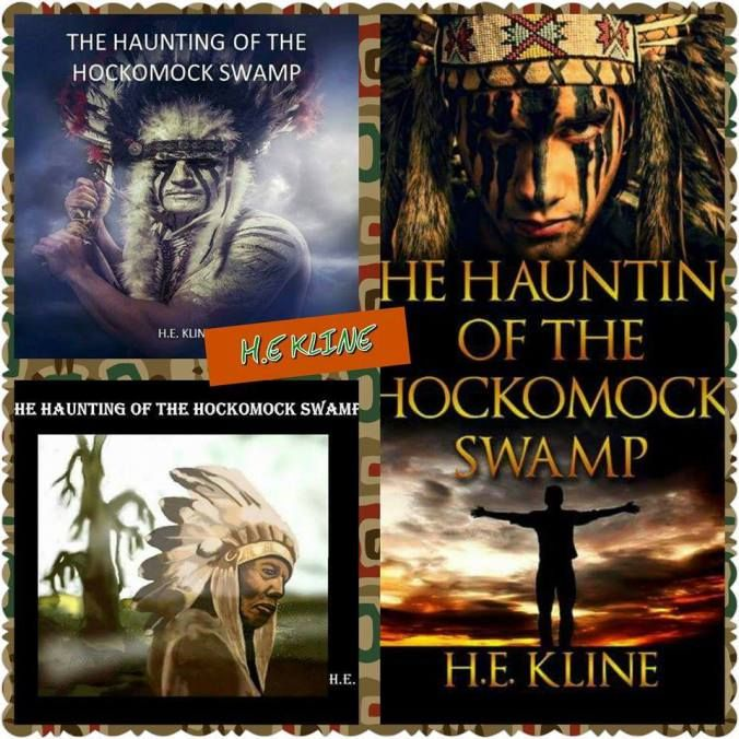 The Haunting of The Hockomock Swamp By Author H.E. Kline#NativeAmerican #Shifter #Contemporary #Romance  Mixing real history with storytelling an intriguing and wholly engaging story about an Indian ghost haunting a secret message within the horror and a woman driven to uncover the mystery plaguing a group of young children   A Must Read and showcased as New Favorite Paranormal Read Midwest Book Review  Read For Free On Kindle Unlimited  Facebook Page: http://ift.tt/2tFcEuo  #Amazon…
