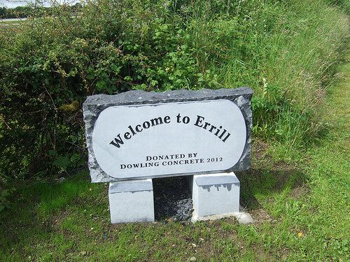 Errill Tidy Towns