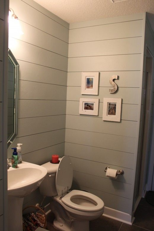 Hardiplank For Walls So Smart Bathroom Pinterest