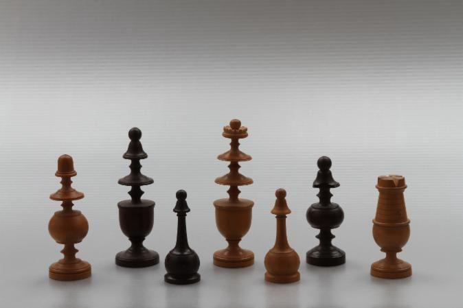 Jeu Directoire - Collection de jeux d'échecs CCIFrance
