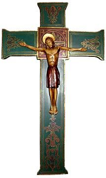 Anima Christi  Soul of Christ, sanctify me.  Body of Christ, save me.  Blood of Christ, inebriate me.  Water from the side of Christ, wash me.  Passion of Christ, strengthen me.  O good Jesus, hear me:  Within thy wounds hide me;  Let me never be separated from thee.  http://www.vocationquest.org/cenaclearchives/2010/07/anima-christi/