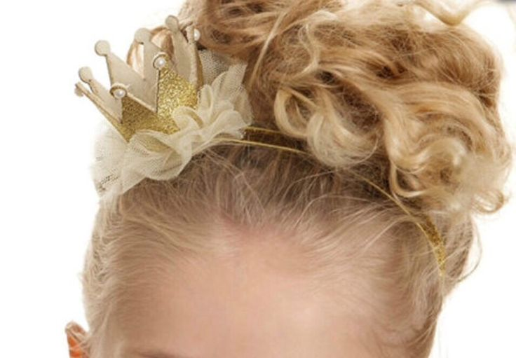 Baby Girl headband tiara for sale on eBay £5.99 item 331835000251 #tiara #babygirl