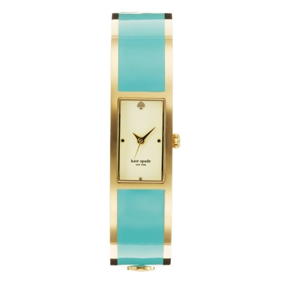 kate spade bangle watch: Spring Colors, Carousels Bangle
