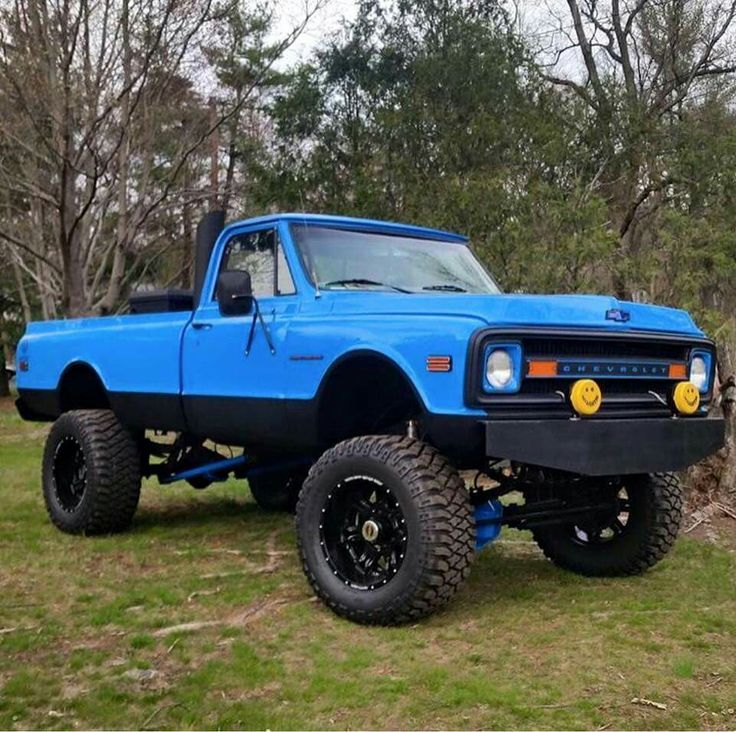 153 best Sweet Rides! images on Pinterest | Chevrolet trucks, Chevy ...