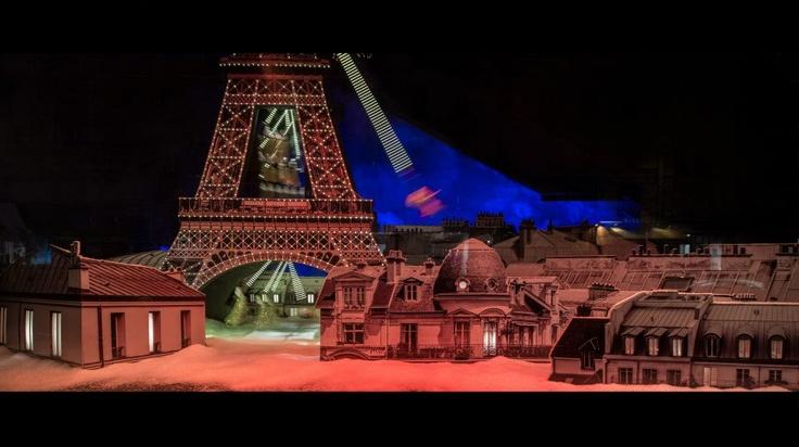 @ Le Bon Marché - #Paris #Vitrine