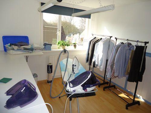 linnen en strijkkamer - Google zoeken