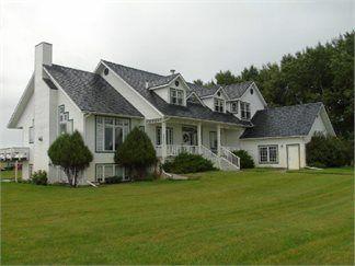77 Acres  HillSpring, AB, Canada  $990,000 Canadian