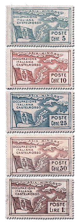 Occupazione di Castelrosso