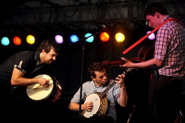 Highland Games highlight 14th annual Michigan Irish Music Festival in Muskegon
