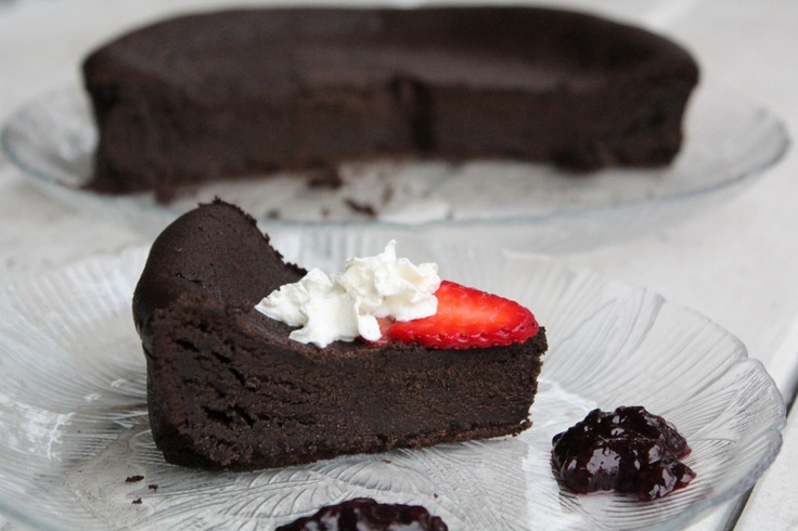 Best Way To Store Flourless Chocolate Cake