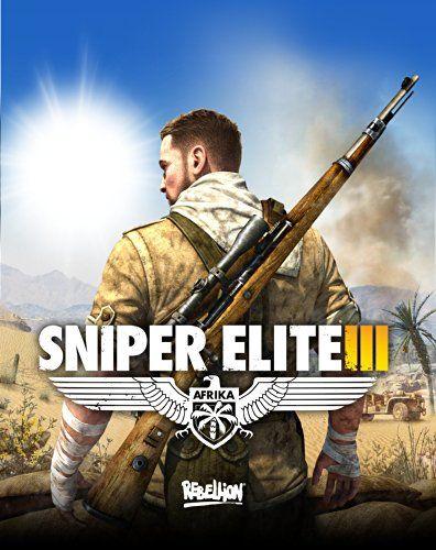 Sniper Elite III [Online Game Code] - http://battlefield4ps4.com/sniper-elite-iii-online-game-code/