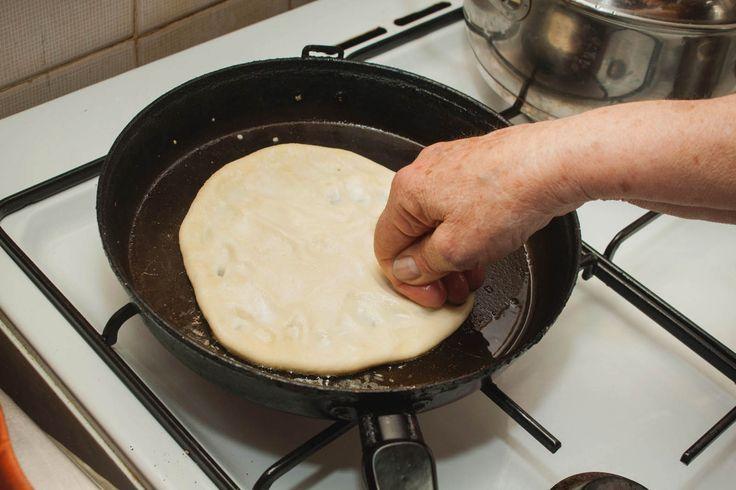 Μια αρχαία και αξεπέραστη συνταγή.