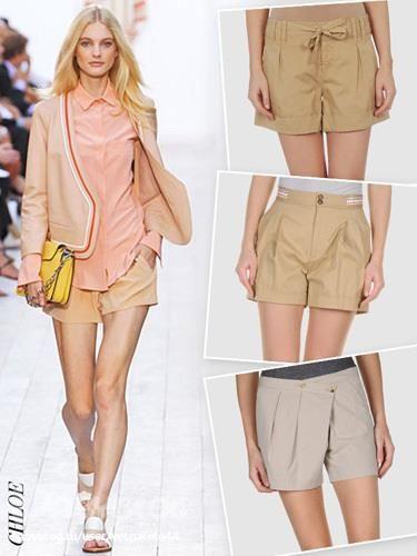 Носить ли шорты с худыми ногами