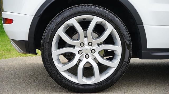 Nice and new.. We are your local new & part worn tyre fitters. Pop in and we can check your tyres for you. We are a professional company with no pressure sales tactics! located at Tyndol House Chelmsford Road Rawreth Essex SS11 8SY  or phone on 01268 561763. #mechanic #tyrefitter #tyres #replace #refit #PartWornTyres #NewTyres #thankyou #problemsolved #essex #rawreth : @rawrethtyres