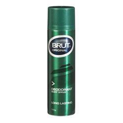 Buy Brut Original Deodorant Spray 150 g Online | Priceline