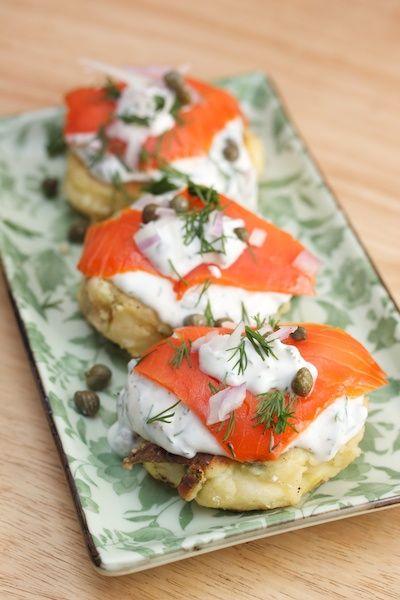 ... Smoked Salmon on Pinterest   Salmon Spread, Smoked Salmon and Smoked