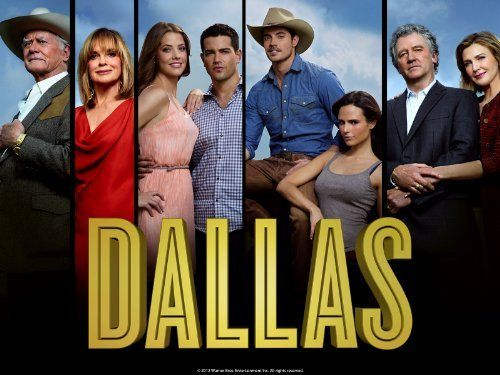 Ric's Reviews: TV Show: Dallas