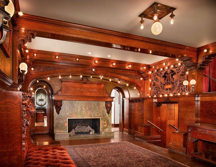 86 best Classic interior design images on Pinterest | Classic ...