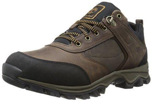 Oferta: 89.9€. Comprar Ofertas de Timberland Trailwind 2.0 Ftp_Mt. Maddsen Low - Zapatos De Senderismo para hombre, marrone (braun (black canvas)), talla 40 barato. ¡Mira las ofertas!