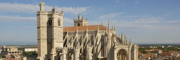 Narbonne Hotels & Accommodation, Languedoc-Roussillon