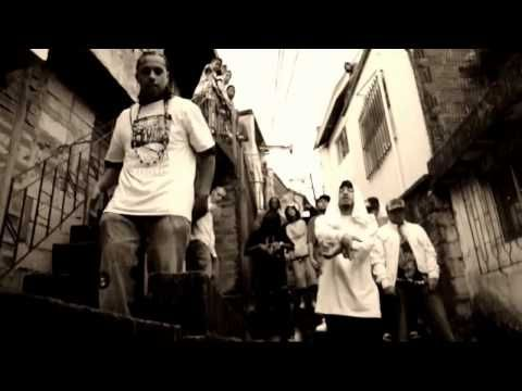 Insurgentes CRACK FAMILY FT. ENGENDROS DEL PANTANO (VIDEOCLIP OFICIAL)