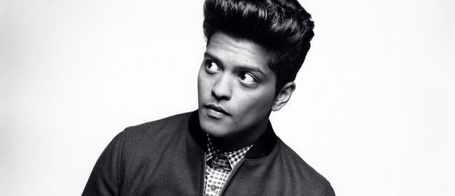 Bruno Mars has announced his Moonshine Jungle World Tour, a trek scheduled for North America and Europe beginning this summer.