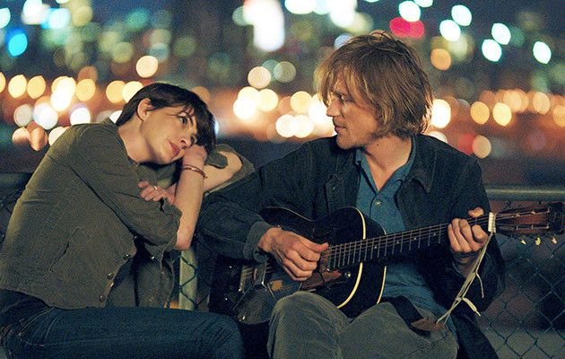 Adelaide Blair reviews the drama Song One, from director Kate Barker-Froyland and starring Anne Hathaway & Johnny Flynn.