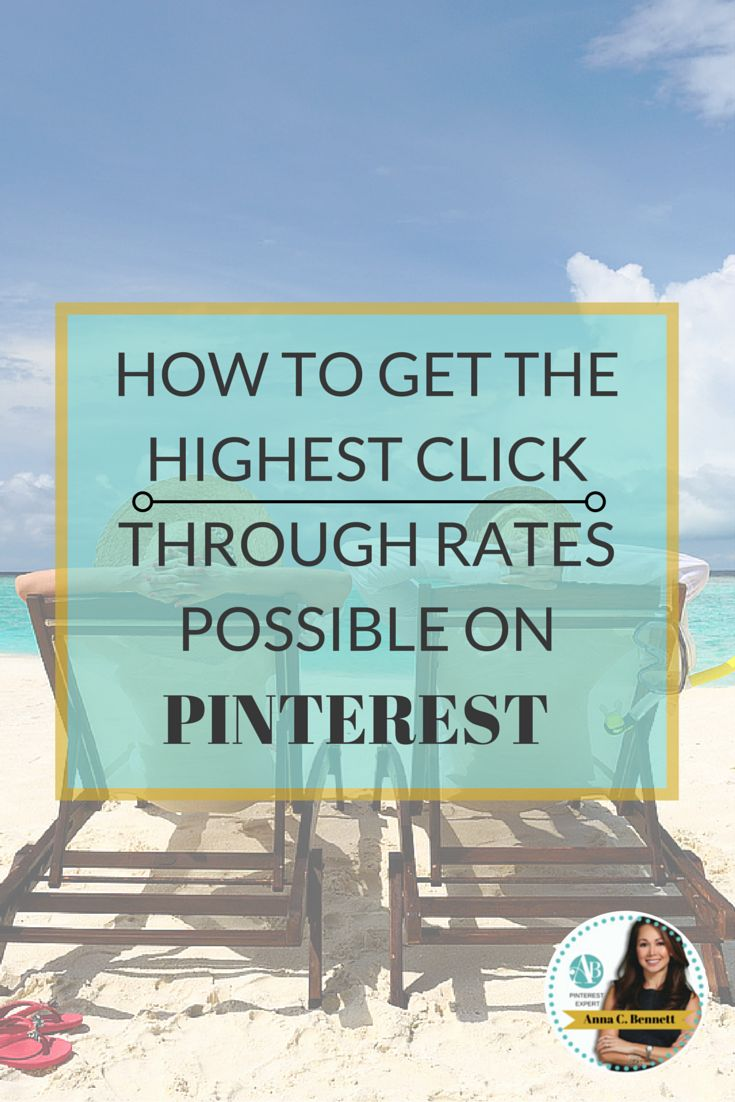 Pinterest Marketing Consultant Anna Bennett tips for businesses: make sure that your Pinterest page is set up for the next trending holiday, season, event before it starts.