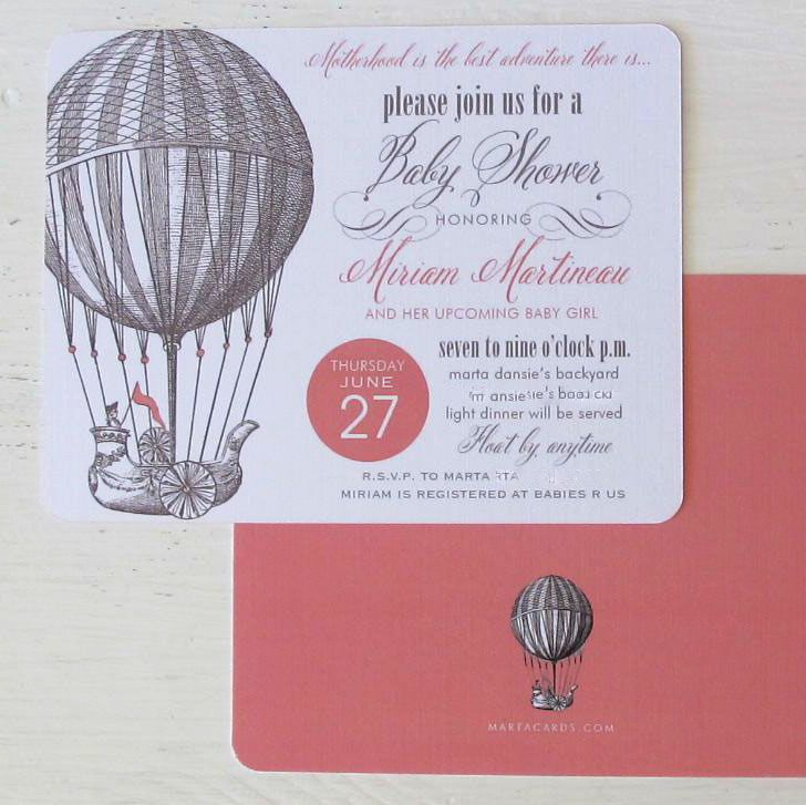 66 best hot air balloon party images on Pinterest | Birthday party ...