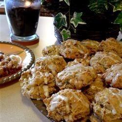 Persimmon Cookies (Allrecipes.com)