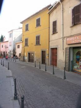 Nanny finding in Italy   Italy