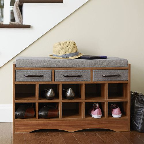 17 Best Ideas About Entryway Shoe Storage On Pinterest