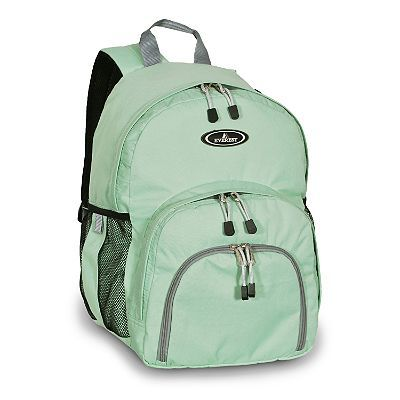 "17"" Backpack Jade Case - 30 pk.#Sam'sClub"