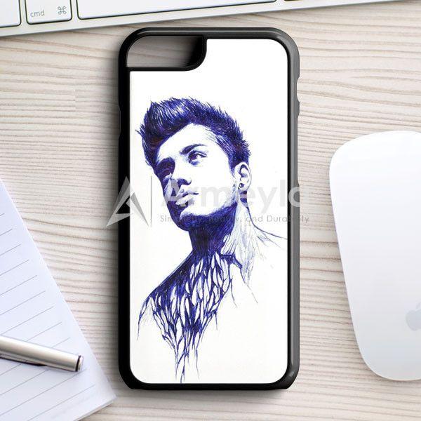 Zayn Malik Pillowtalk Photo Blur iPhone 7 Case | armeyla.com