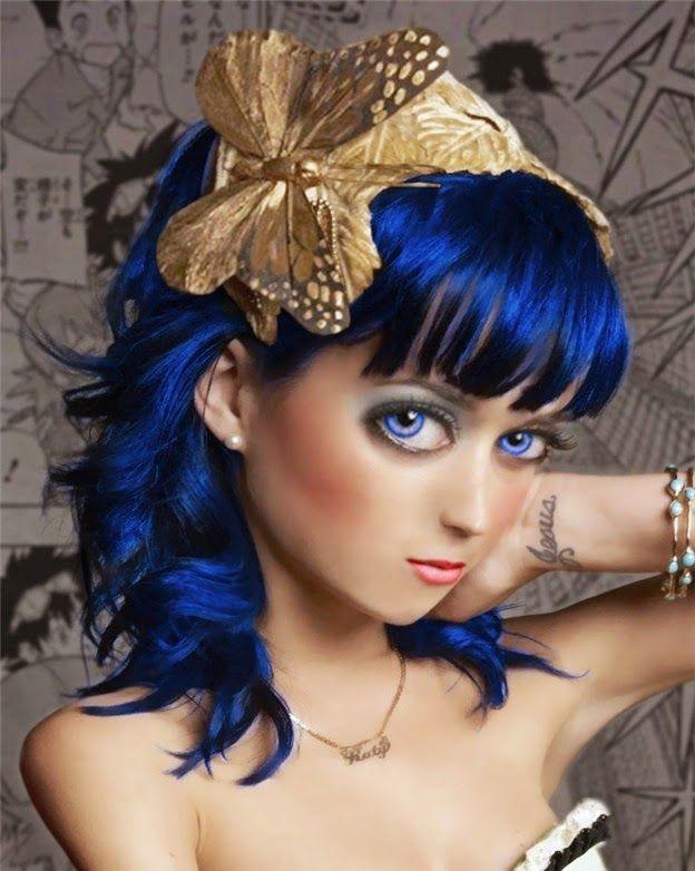 Cantantes de todos los Tiempos: Katy Perry - Biografia