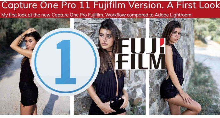 Capture One Fujifilm Support First Look What You Will Get And How Much It Will Cost Discount Code Ambfr First Look By Alessandrom Supportive Capture Fujifilm