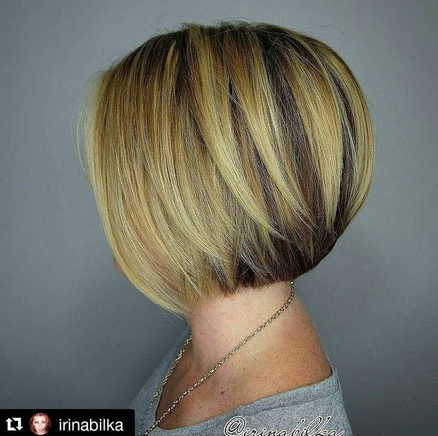 So, when's the last time that you had a bob haircut? If you're looking for something that is easy to maintain, adorable to look at and doesn't require a ton of visits to your local hair salon, it's the cut that we recommend. Hands down. And what kind of bob would look best? Well, that …