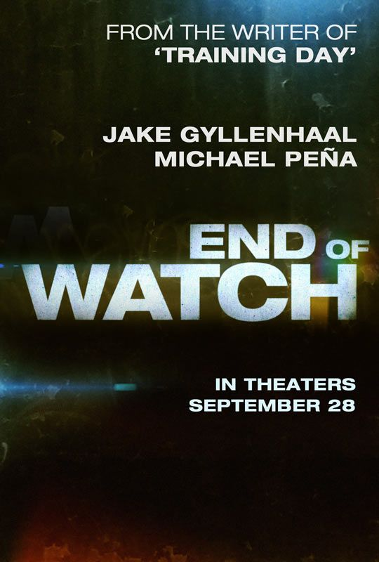 End of Watch - Movie Trailers - iTunes