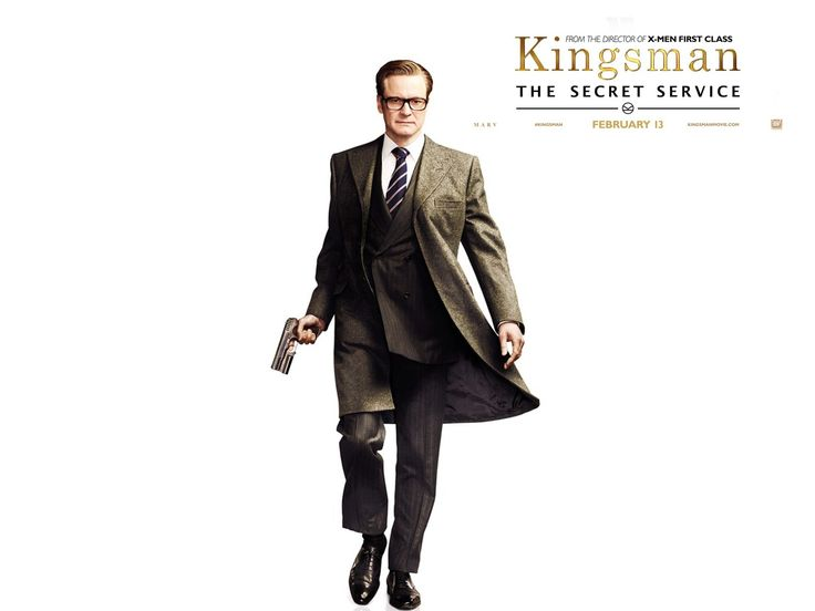 About : Facts you didn't know about: Kingsman - http://gamesify.co/facts-you-didnt-know-about-kingsman/