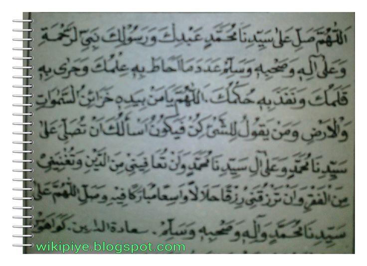 Sholawat Miftakhul Babil Arzaq Pembuka Rezeki   Oke Review